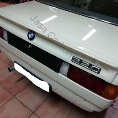 BMW E21  Spoiler  - Foha