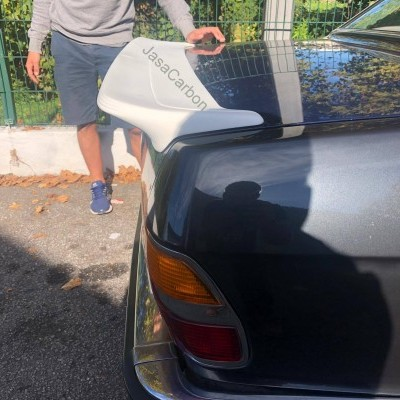 BMW E28  XL Long SPOILER Rear