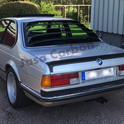 BMW E24 LOUVER
