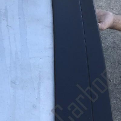 BMW E28 Spoiler Rear Mtech M