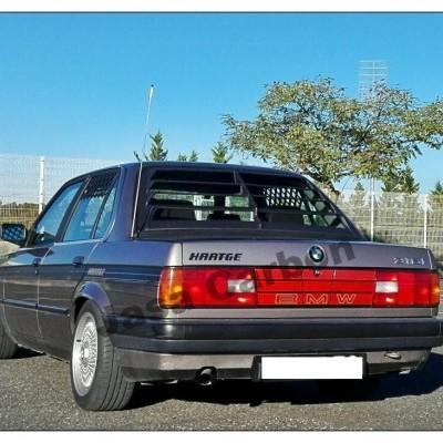 BMW E30 LOUVER