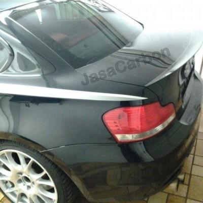 Spoiler e82 Coupe Performance Fibra de Carbono