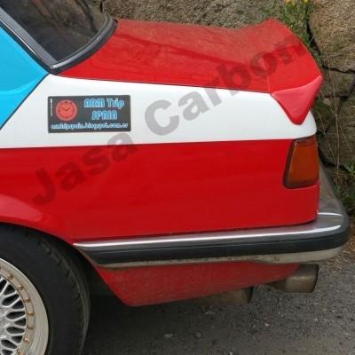 BMW E21Spoiler ZENDER