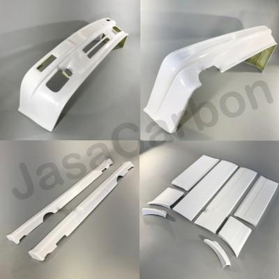 BMW E30 MTECH 2 kit (4 partes)