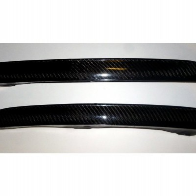 Splitters serie 1 (e81 - e87) fibra de carbono packM