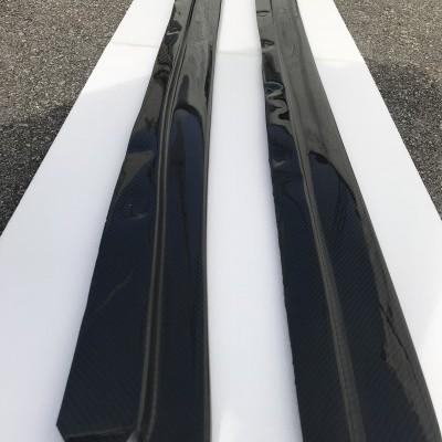 S2000  SIDE SKIRTS Carbon Fiber