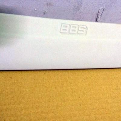 BMW E28  SPOILER BBS