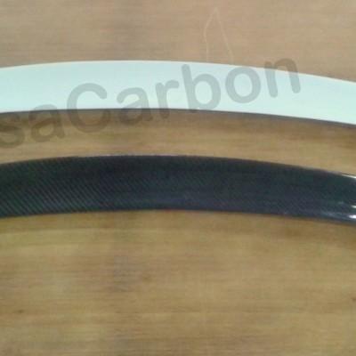 Spoiler e82 Coupe Performance Fiber Glass