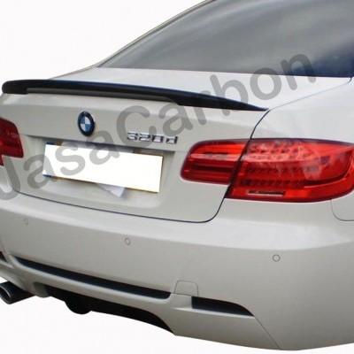 BMW E92 Coupe - Spoiler CarbonFiber