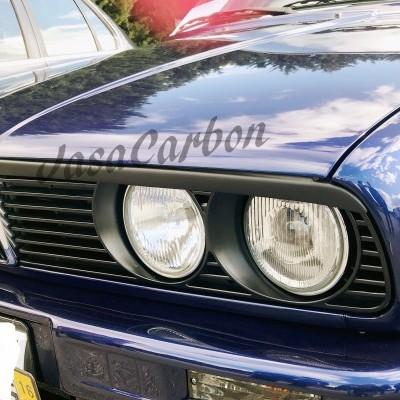 BMW E30 Para-choques frente e trás MTECH 2