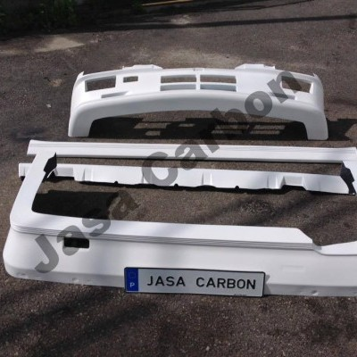 BMW E30 M Technic 1 REAR bumper
