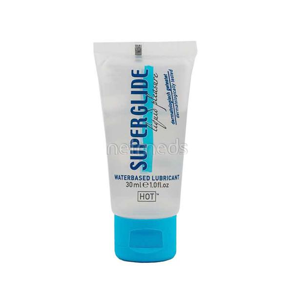 HOT Super Glide Liquid Pleasure 30ml