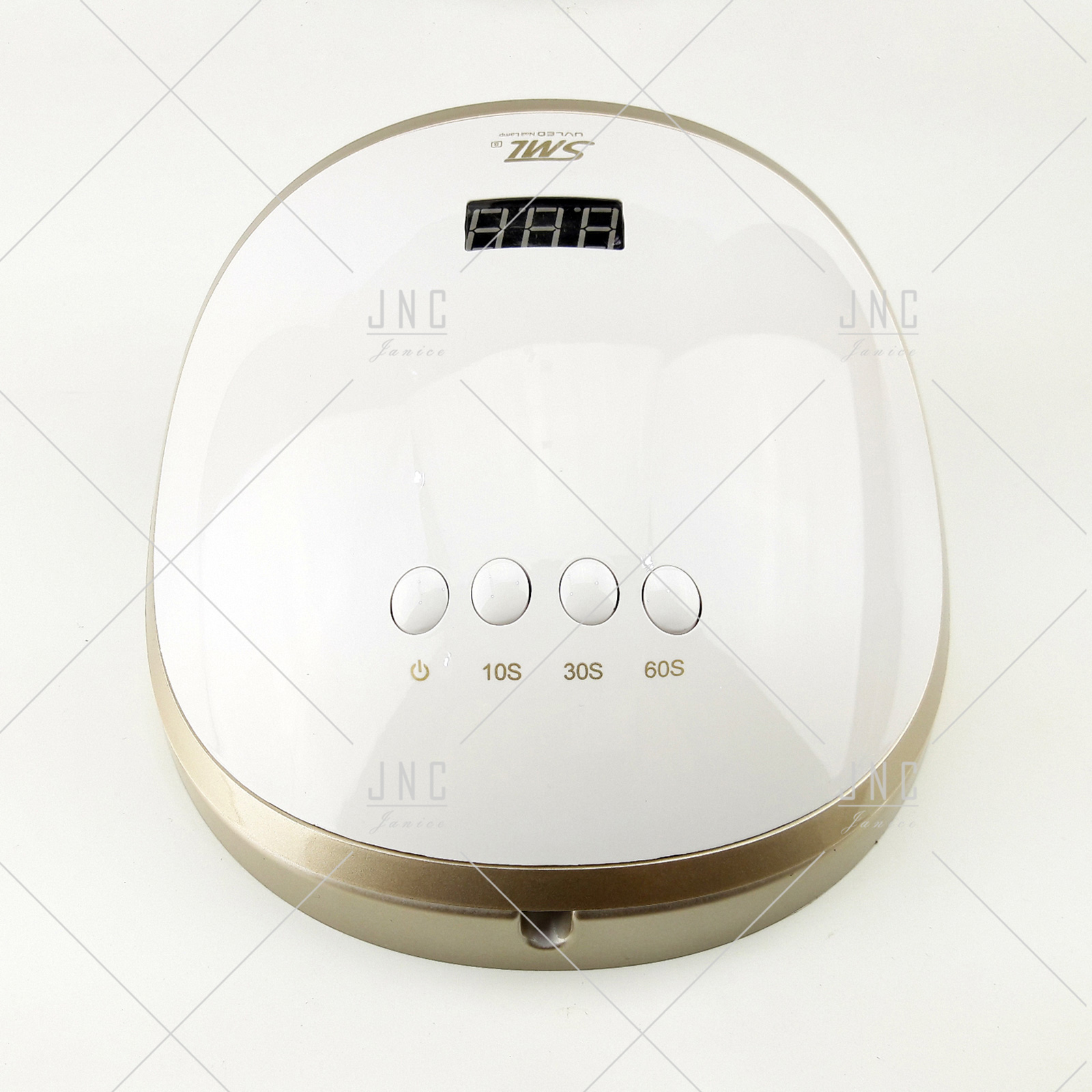 Catalisador LED UV 68W | SML S8 | Ref.861509
