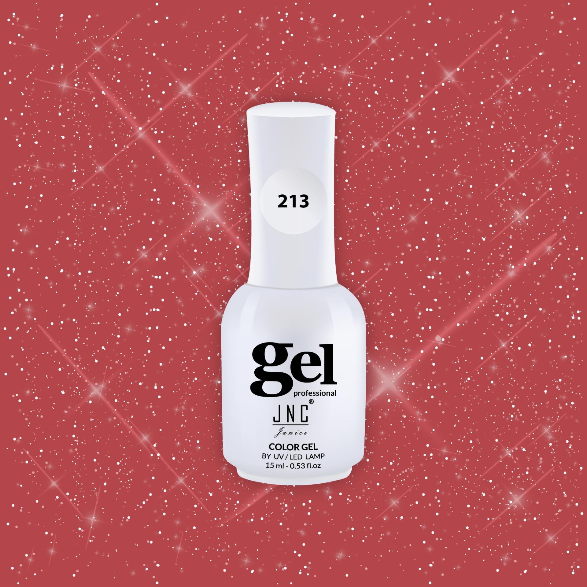 Verniz Gel Intense Glow 213