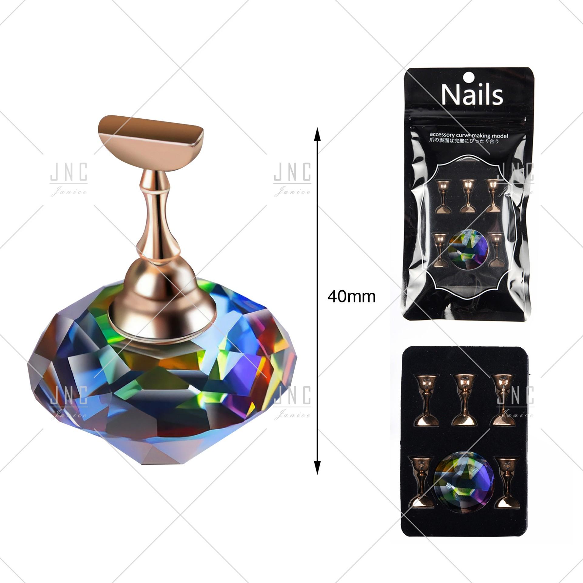 Suporte para Nail Art   Ref.861491