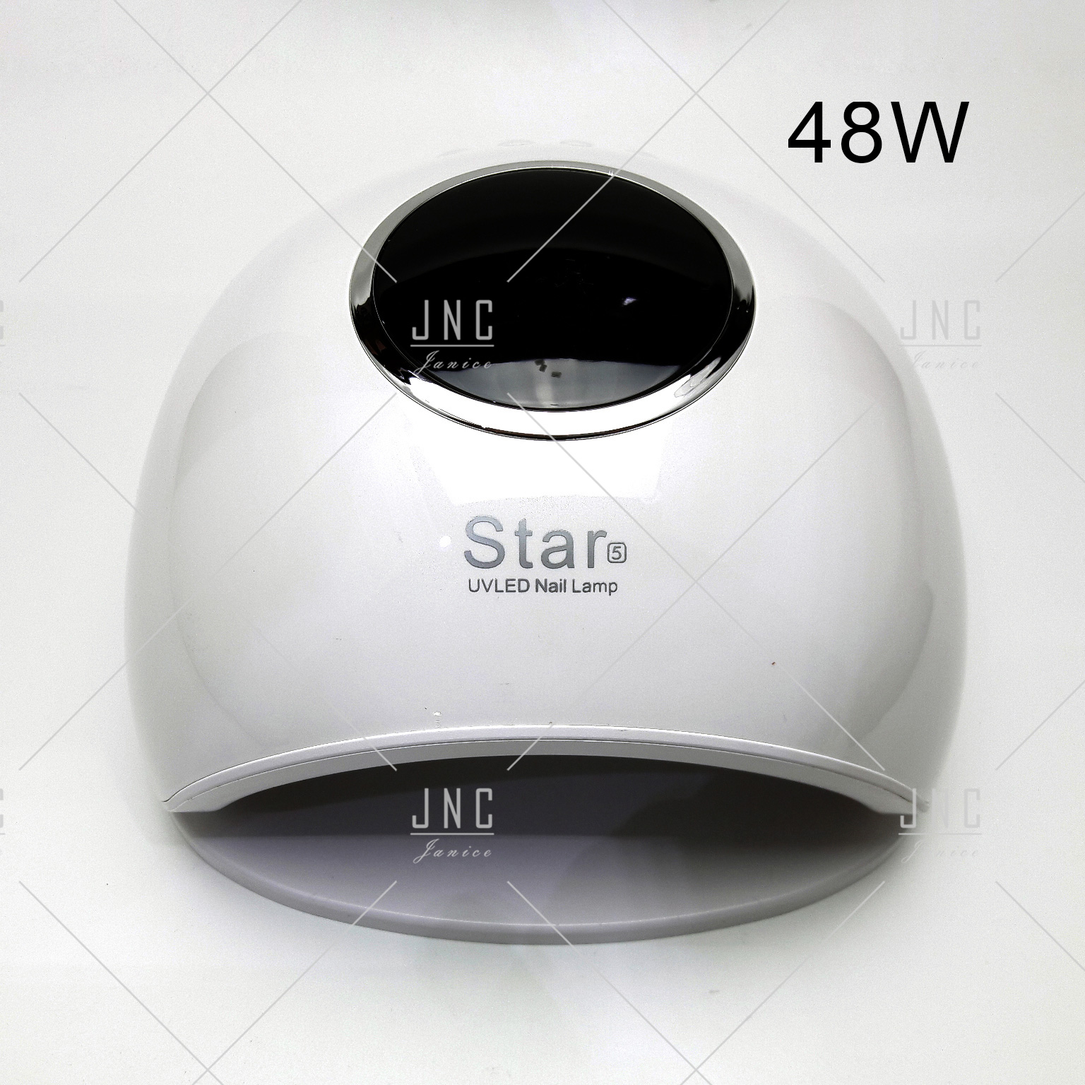 Catalisador LED UV 48W | STAR 5 | Ref.861502