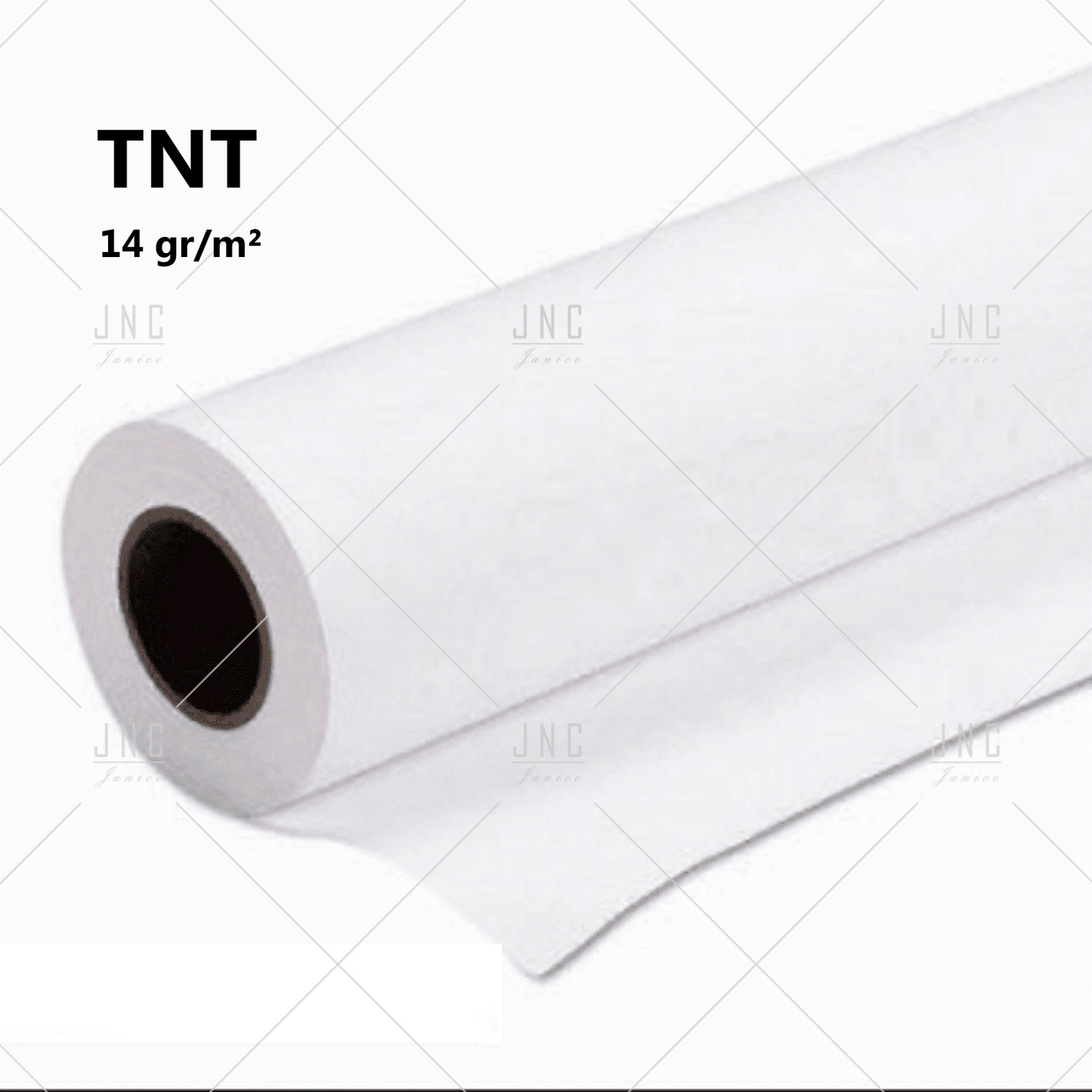 2 Rolos para Marquesa TNT 14 gr/m² | Ref.146080