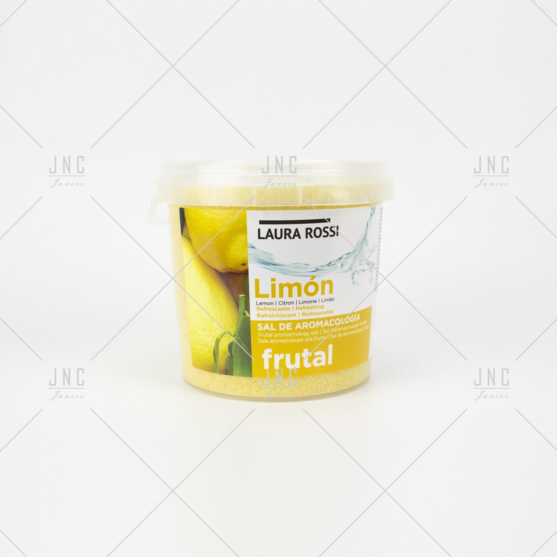 Sais de Banho - Limão  | Ref.003463