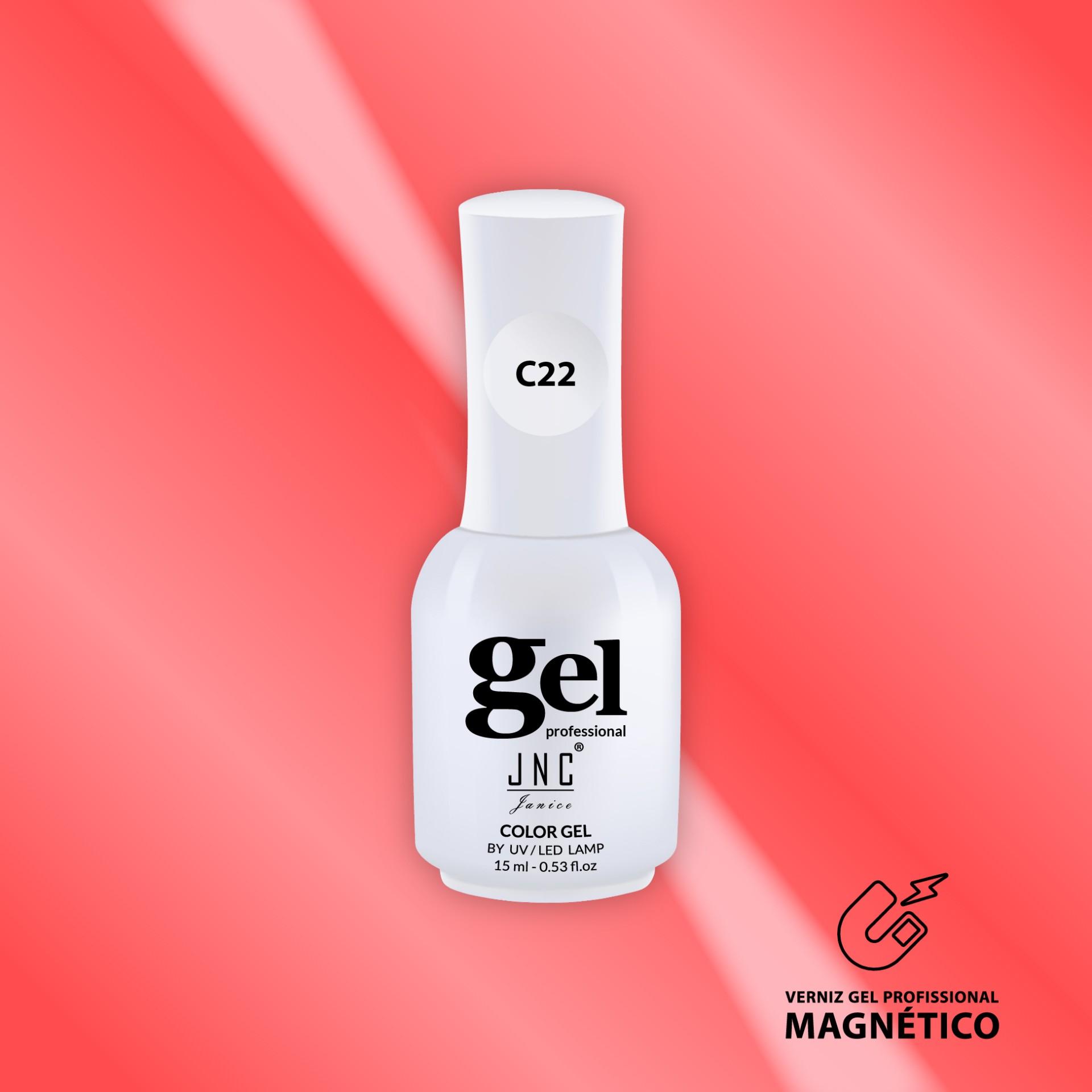 Verniz Gel Cat Eye C22