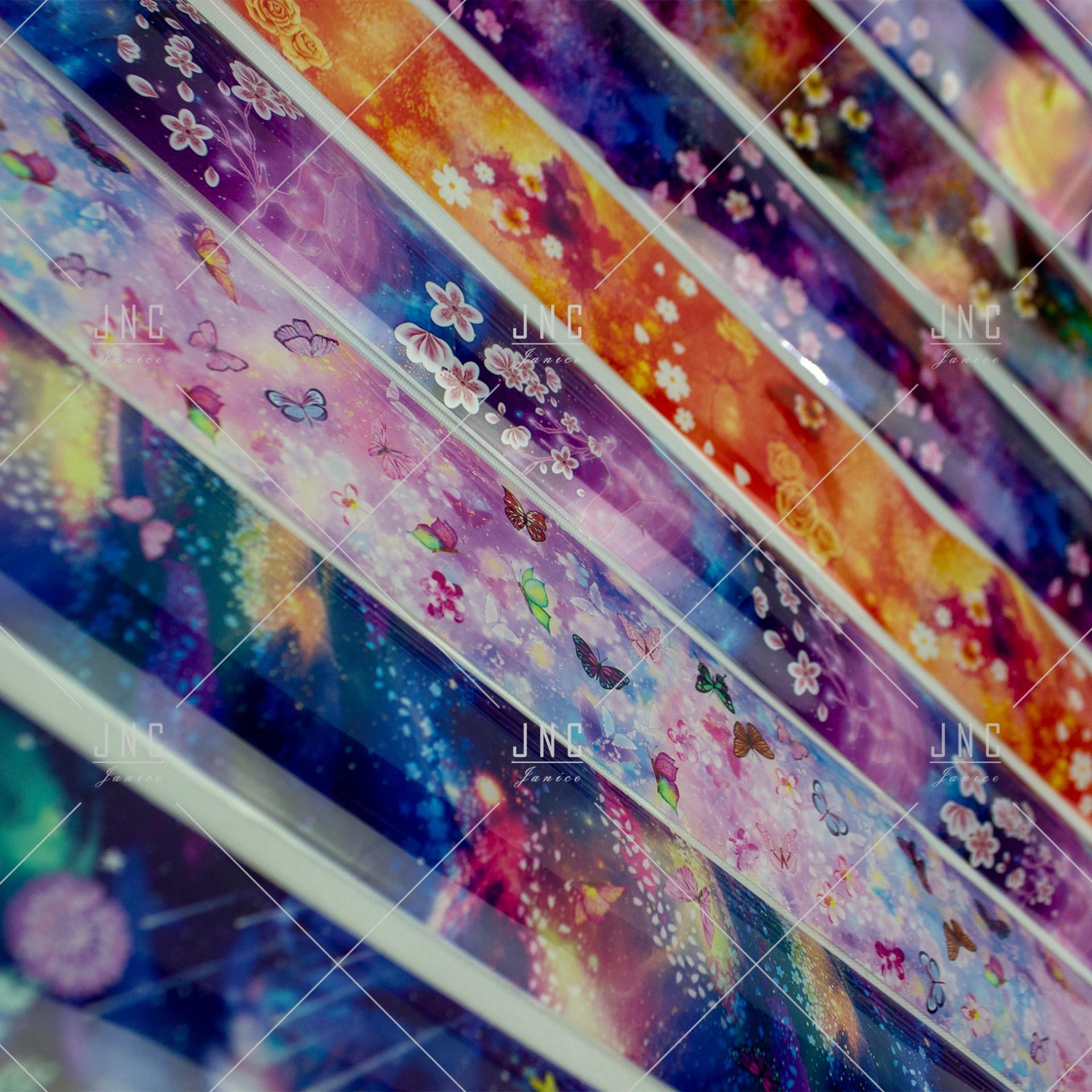 Pack 10 -  Foil Nail Art | Ref.862347