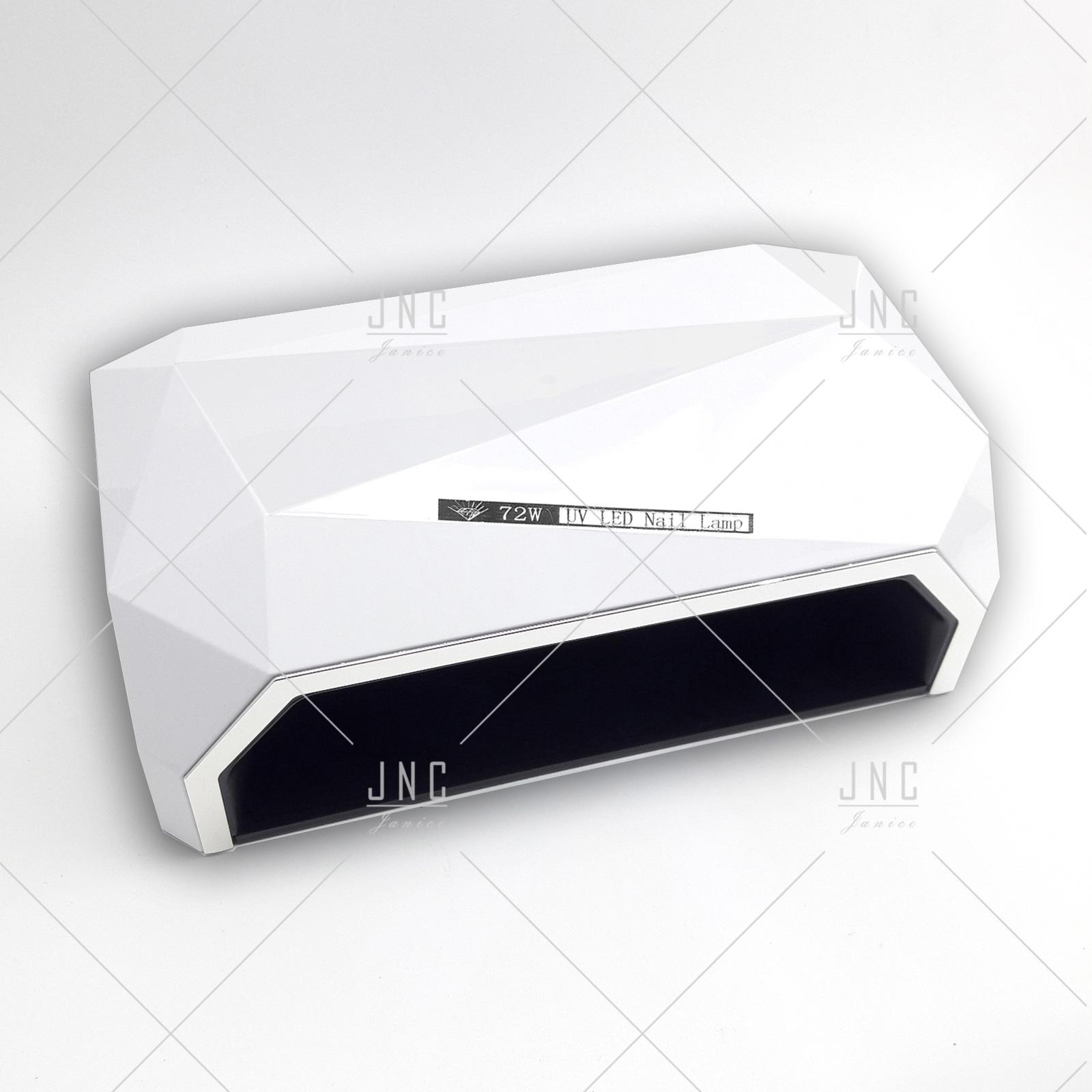 Catalisador LED UV 72W | Diamonds | Ref.861774