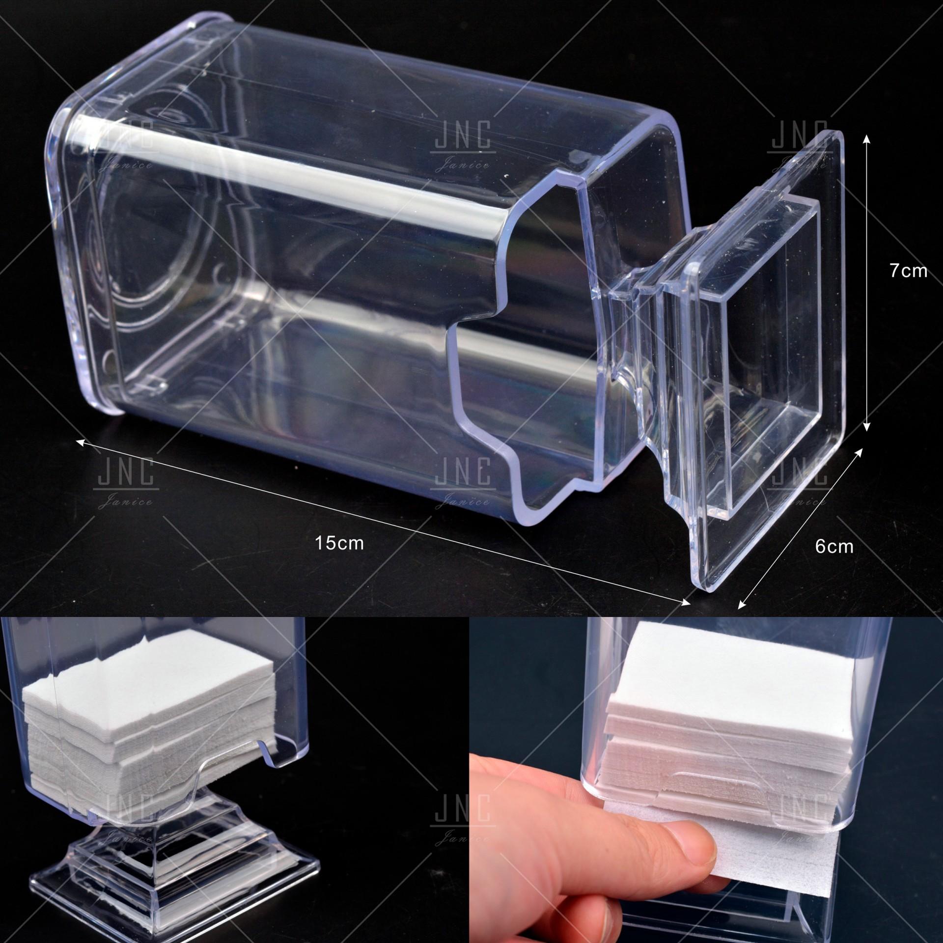 Mini Dispensador para Compressas | Ref.861313