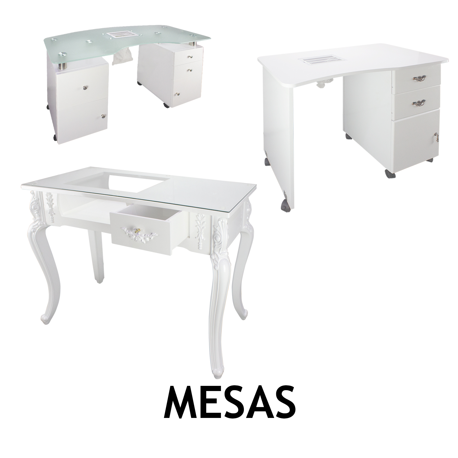 Mesas | JNC Fashion