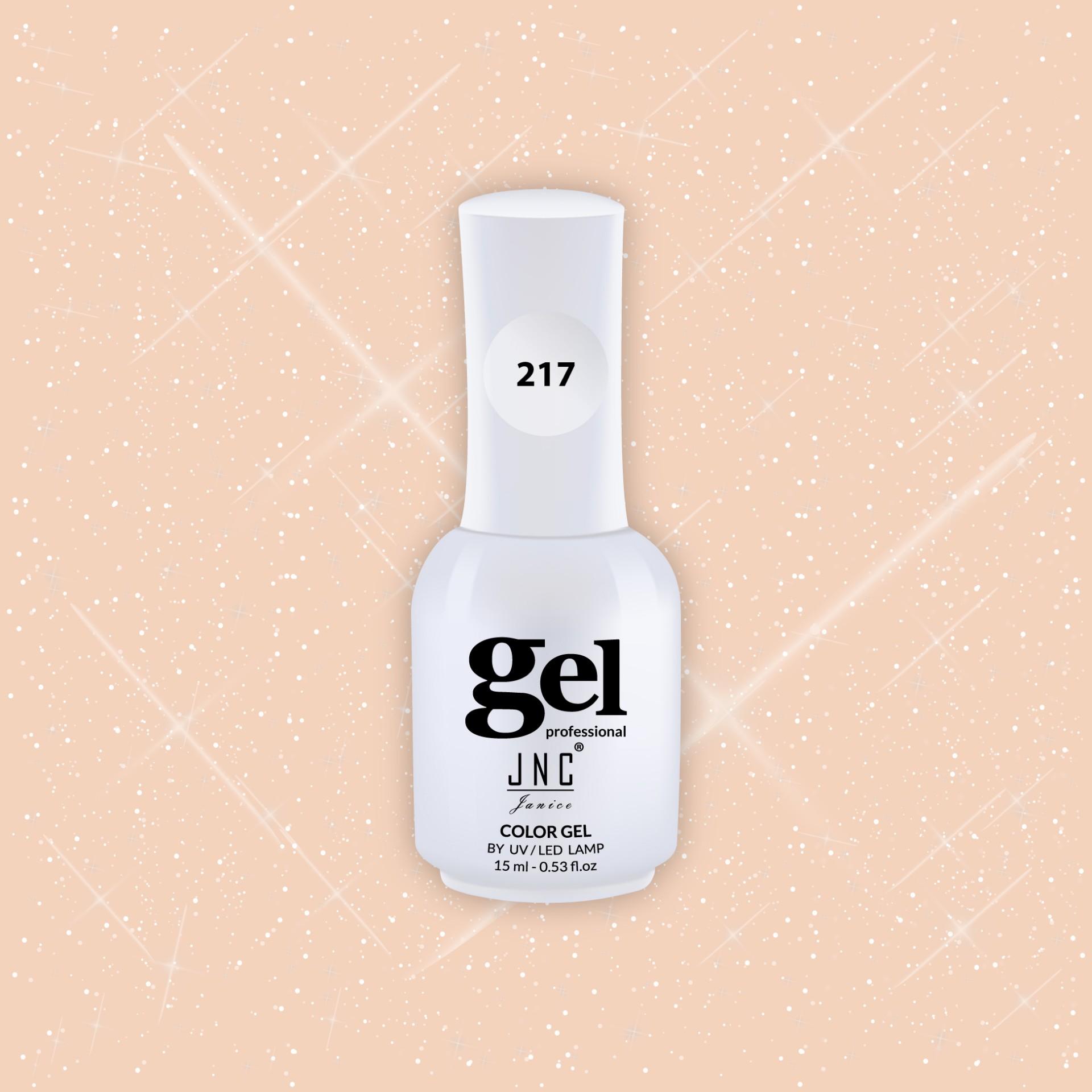 Verniz Gel Intense Glow 217