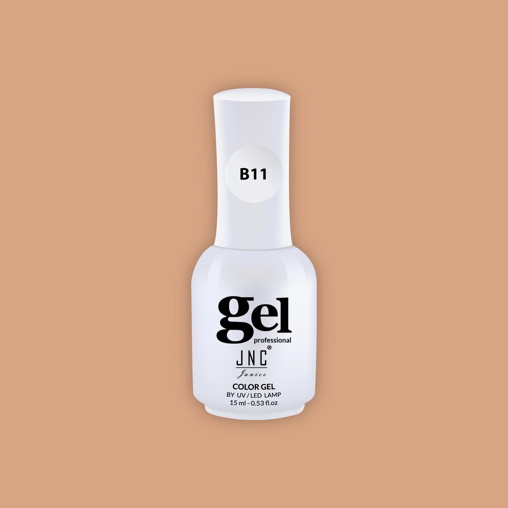 Verniz Gel Essentials B11