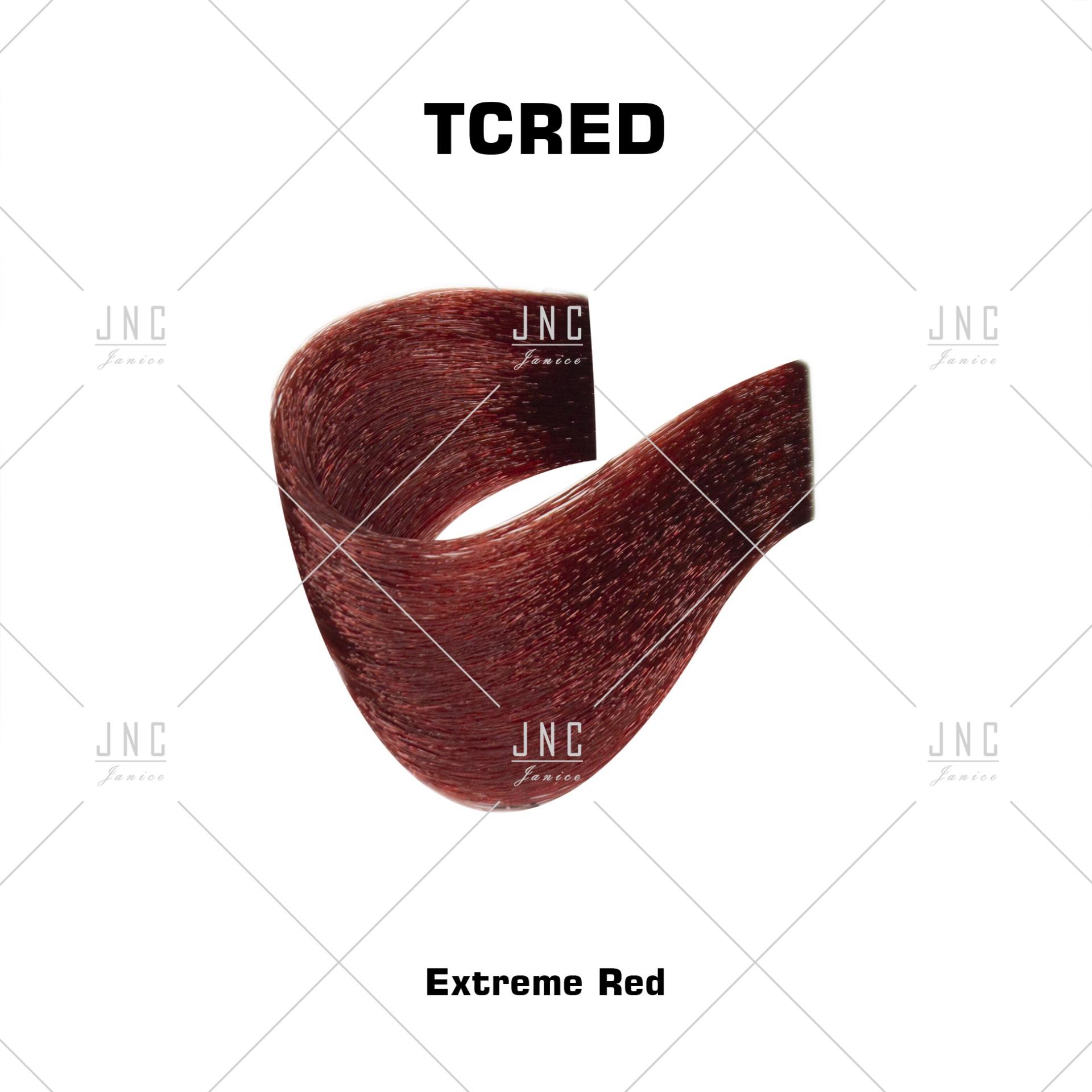 Color Cream Crioxidil TCRED