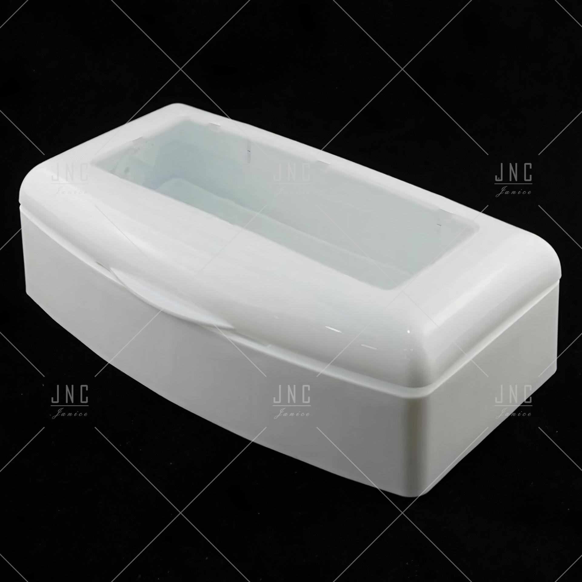 Caixa Esterelizadora  | Ref.861532