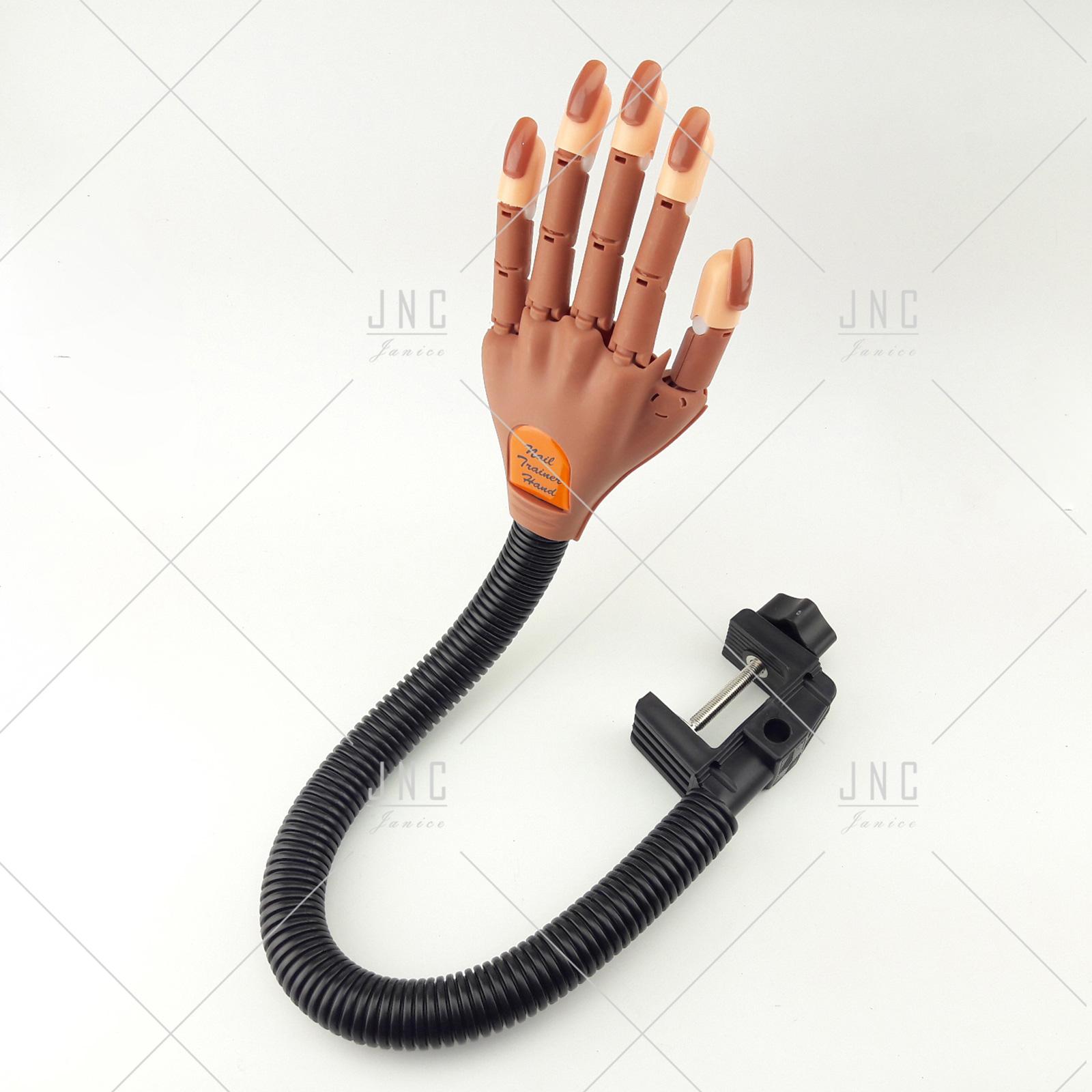 Mão Académica com suporte de mesa   Ref.861535