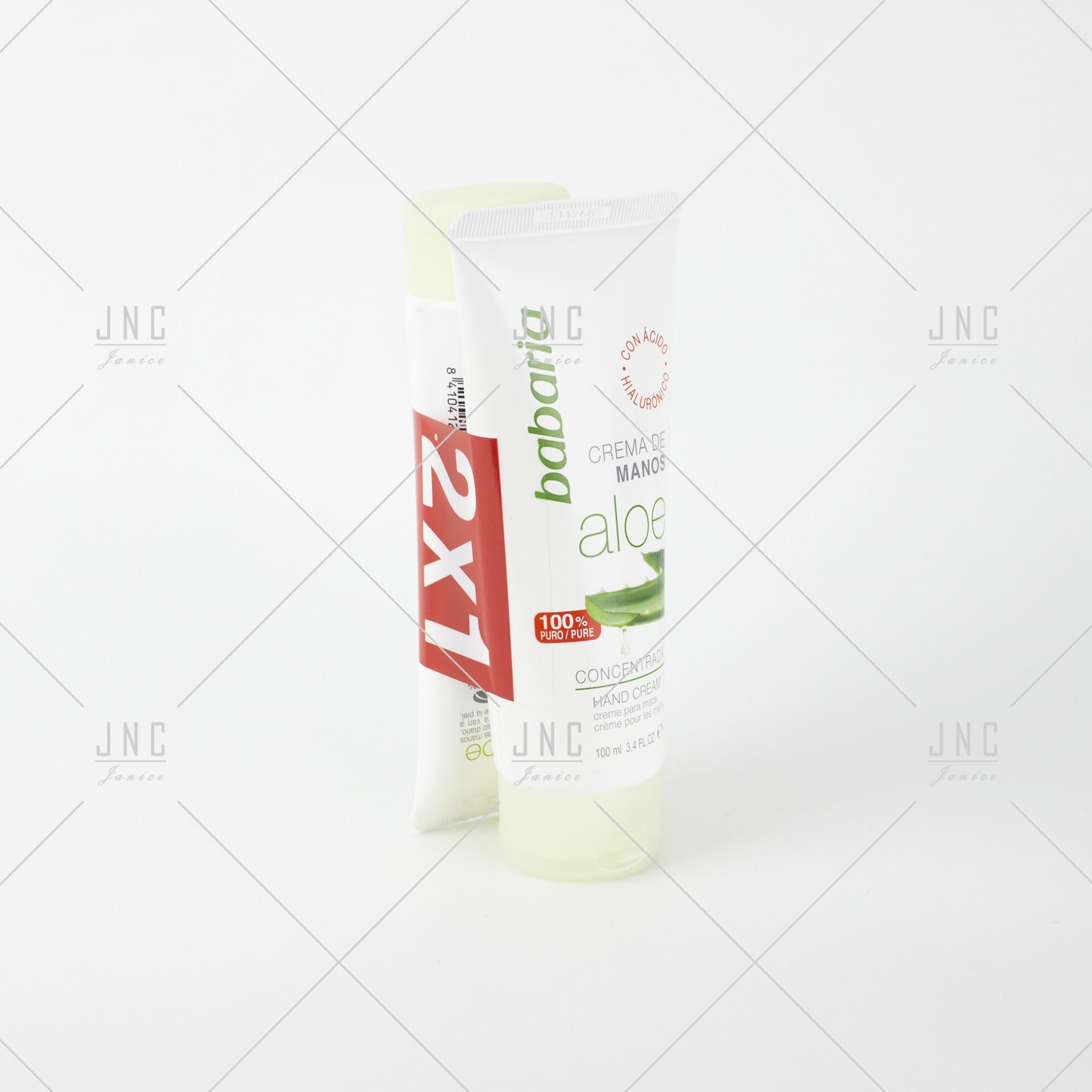 Creme de Mãos Aloe | Ref.704465