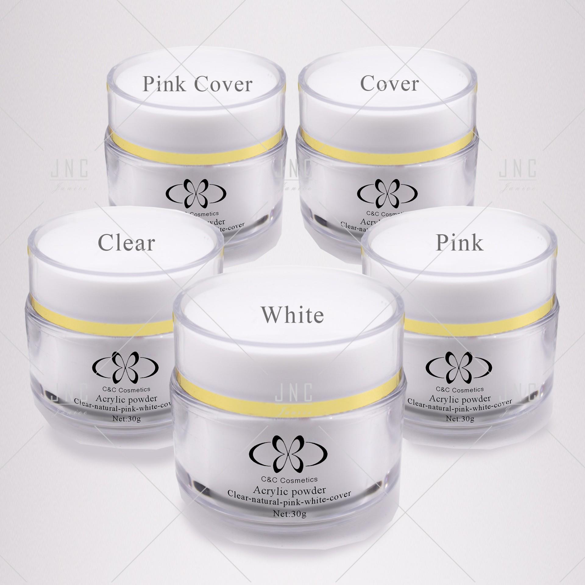 Acrylic Powder 50g   Ref.221229