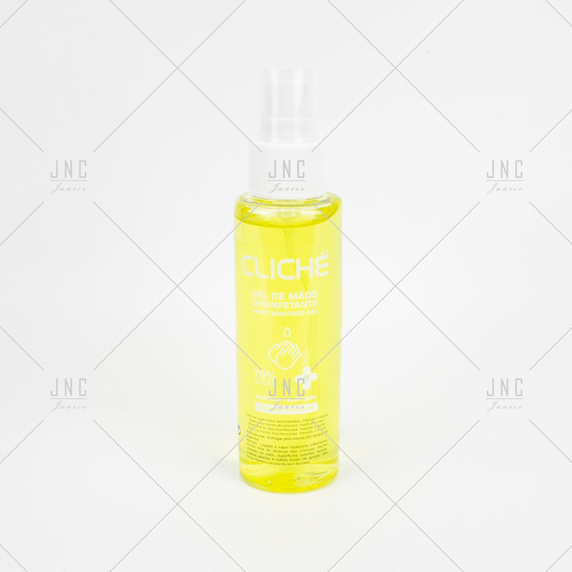 Gel Desinfetante 100ml  | Ref.794711