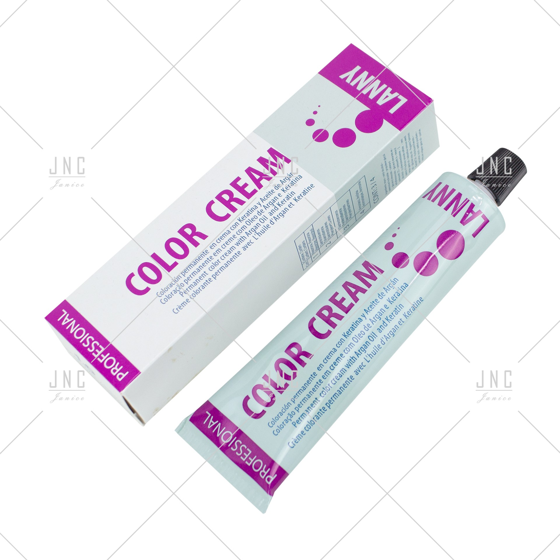 Color Cream Lanny 8.3