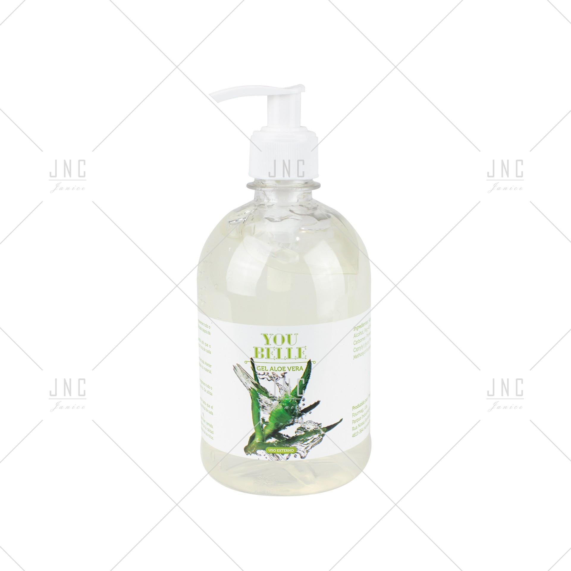 Gel Aloe Vera - 500 ml   Ref.284158