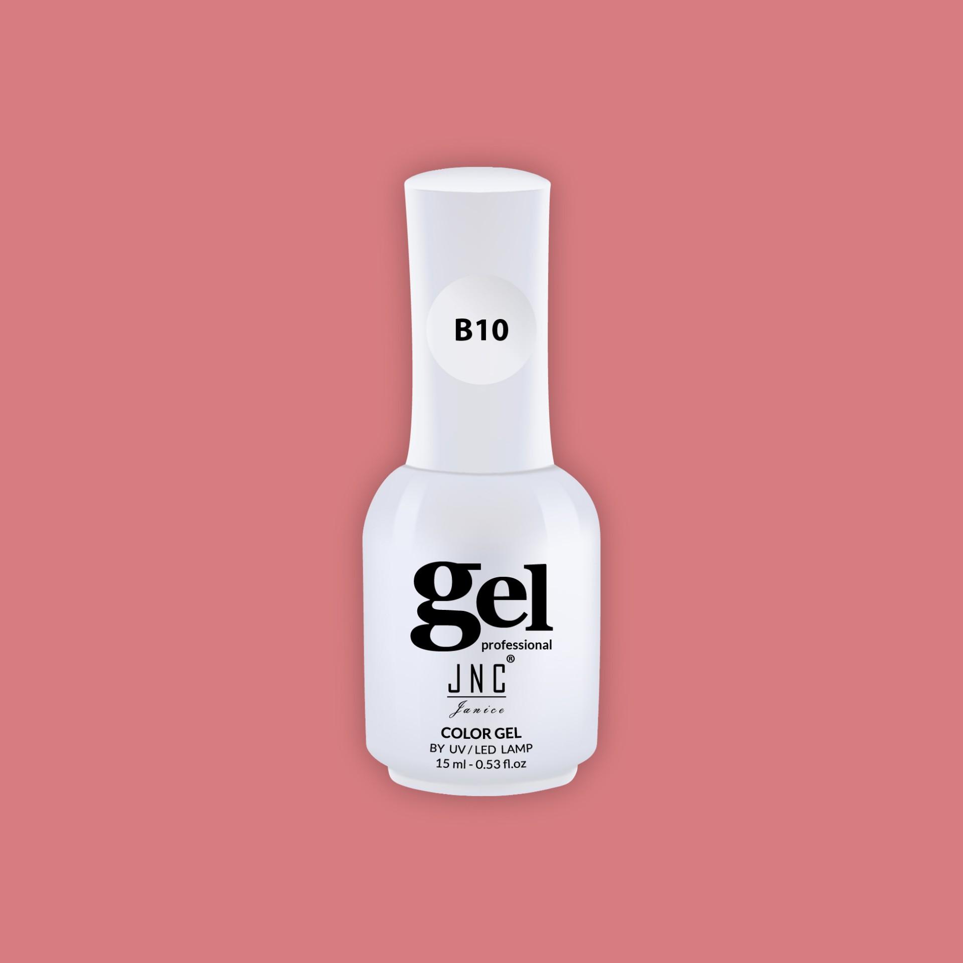 Verniz Gel Essentials B10