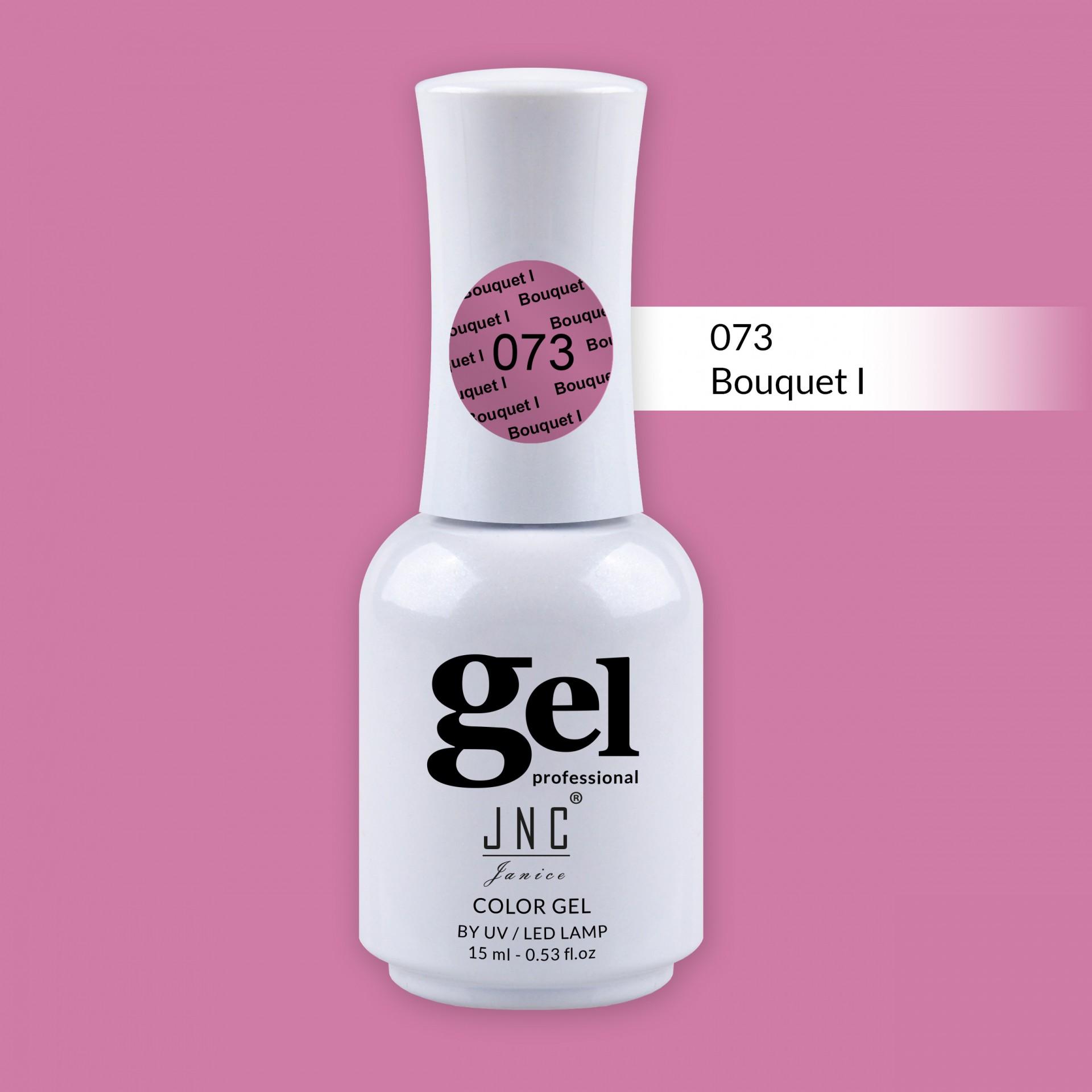 Verniz Gel 073 - Bouquet I
