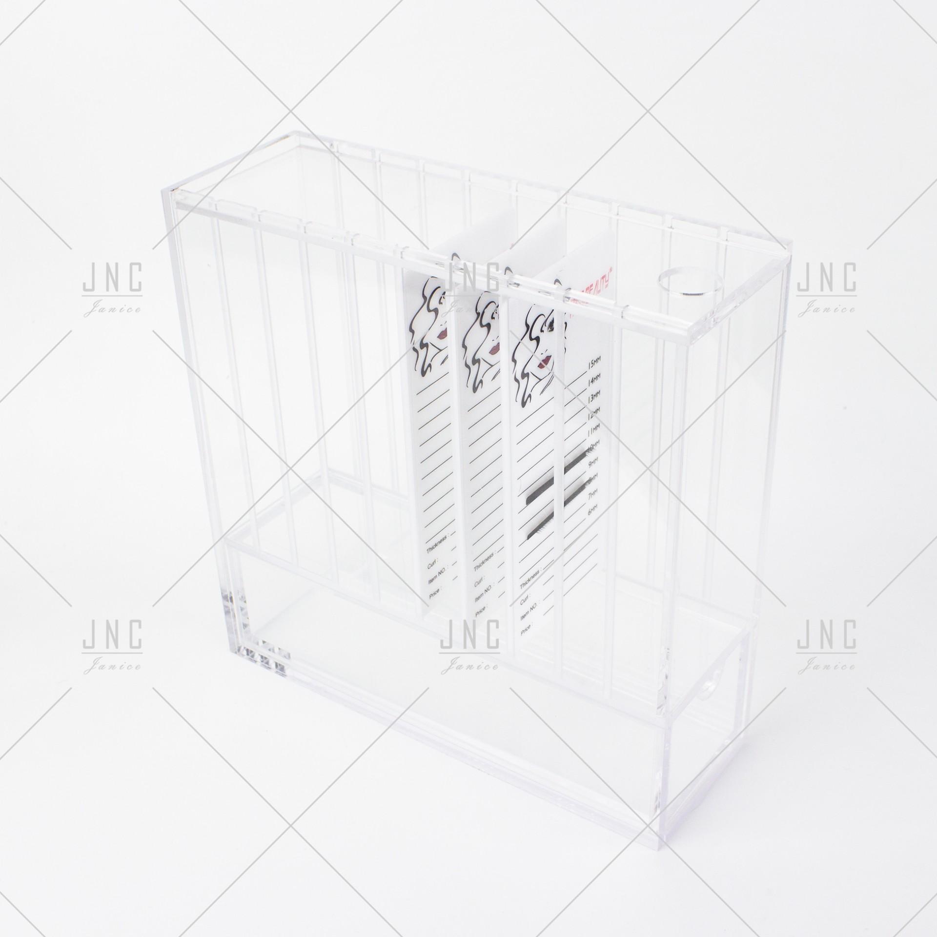 Organizador de Cards de Pestanas | Ref.862126
