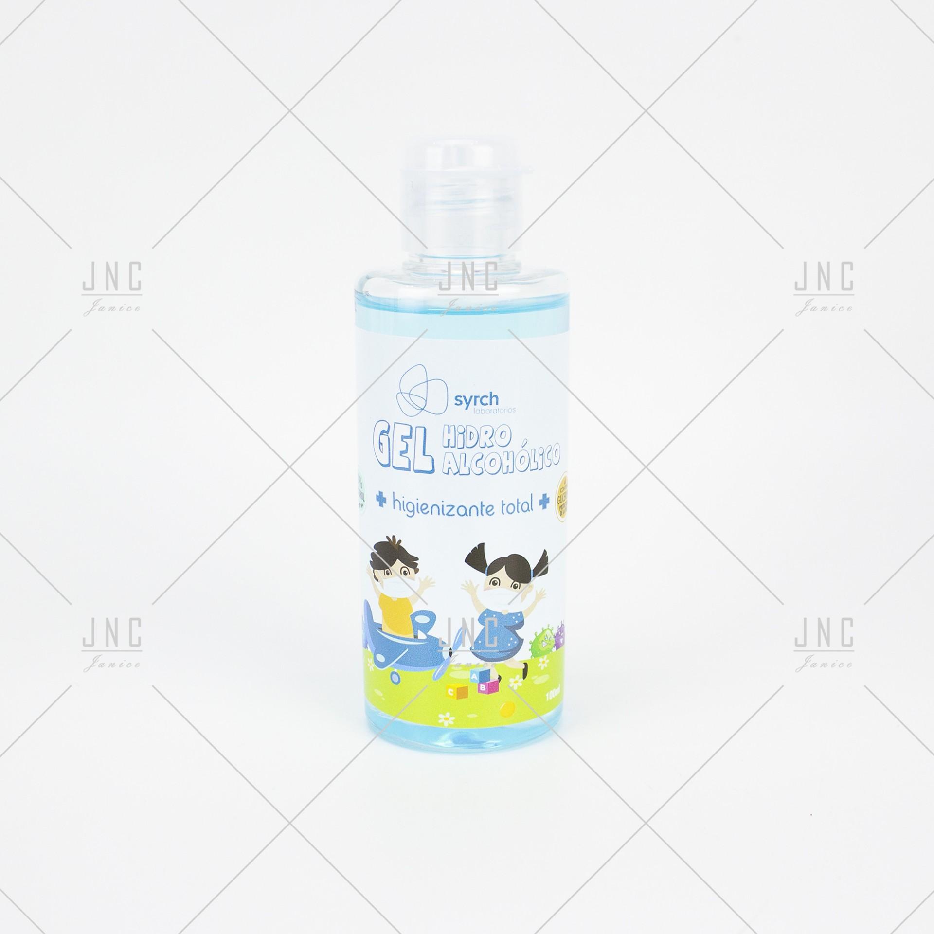 Gel Desinfetante 100ml | Ref.576675