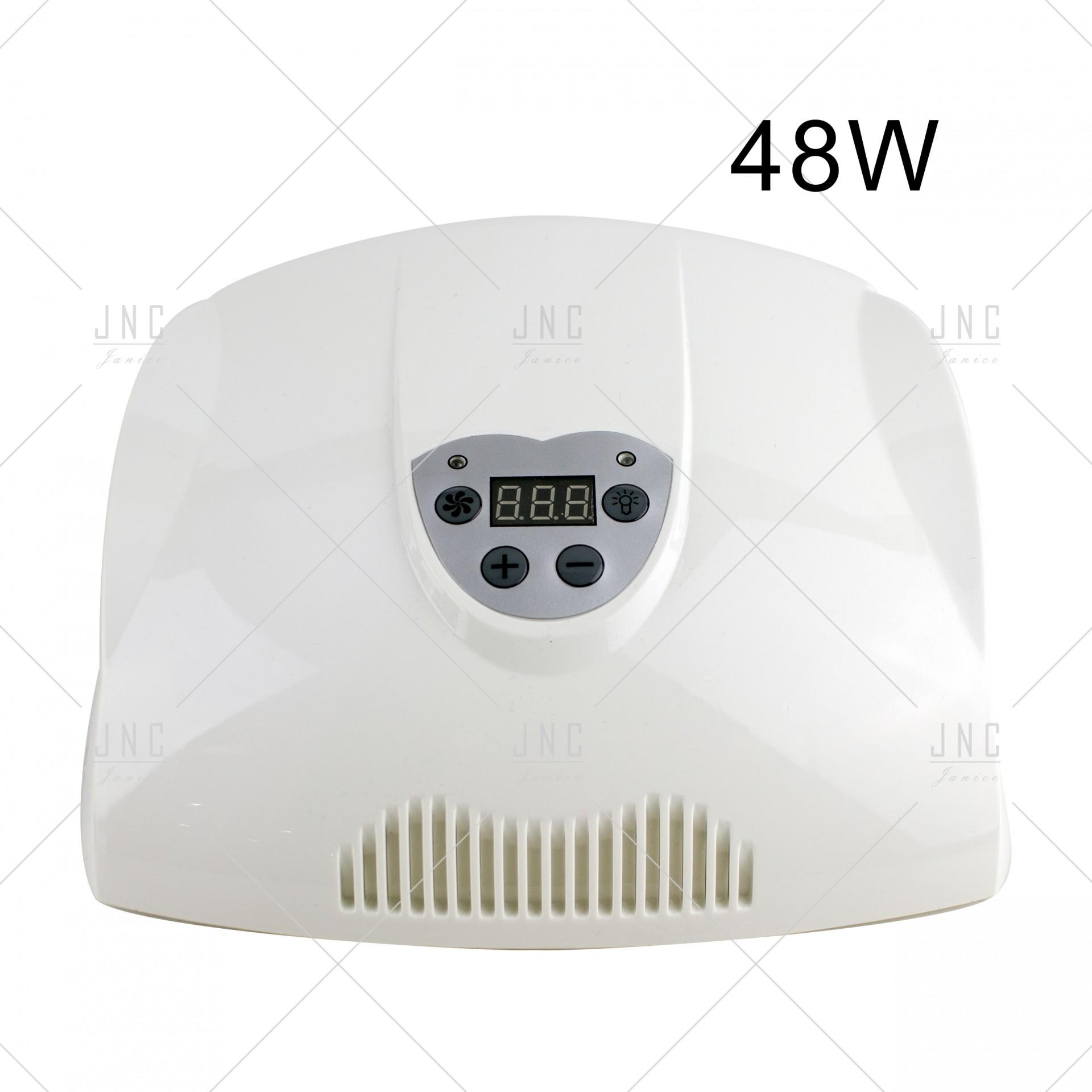 Catalisador CCFL + LED UV 48W | Ref.8860754