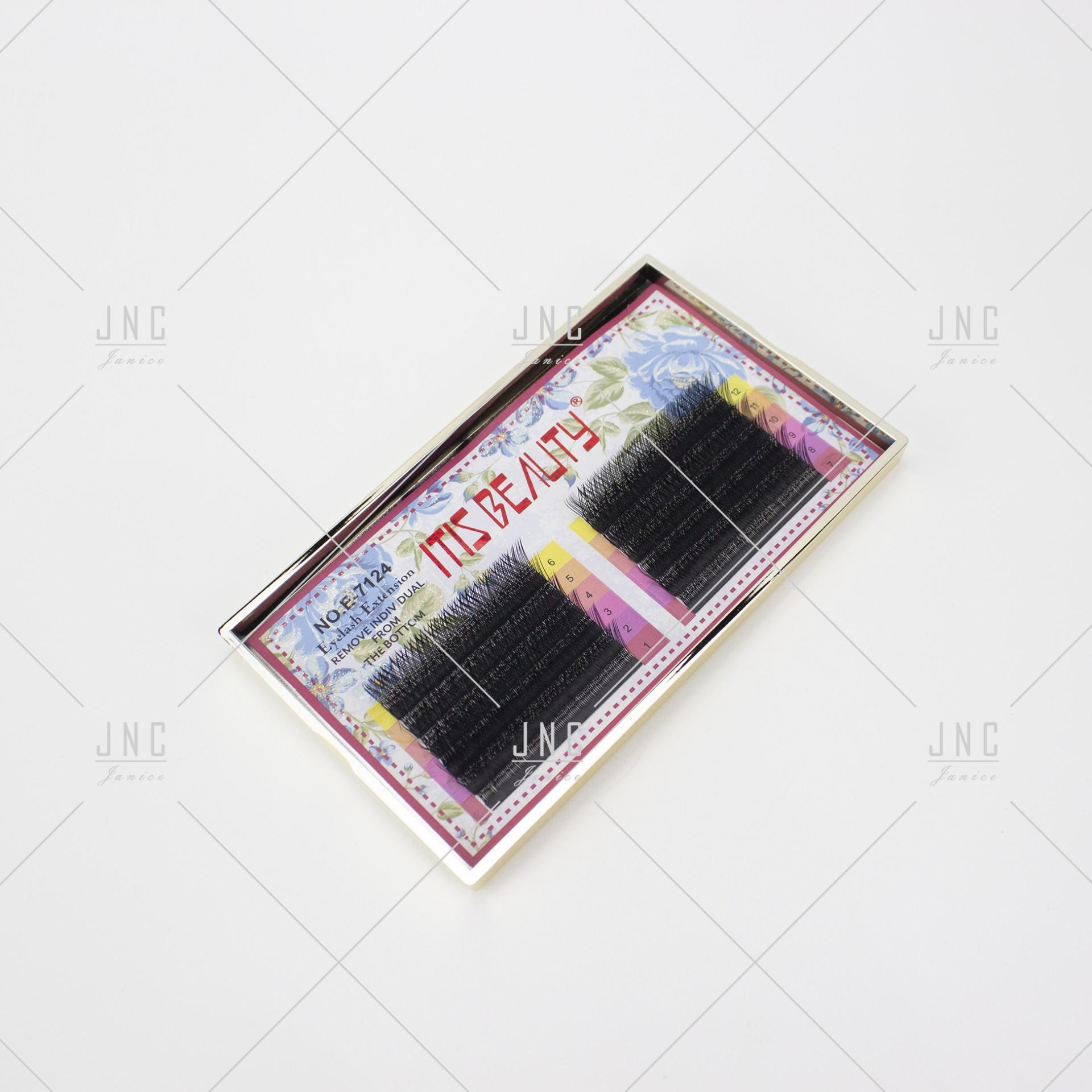 Extensão de Pestanas YY | 0.07C - 12mm | Ref.861441