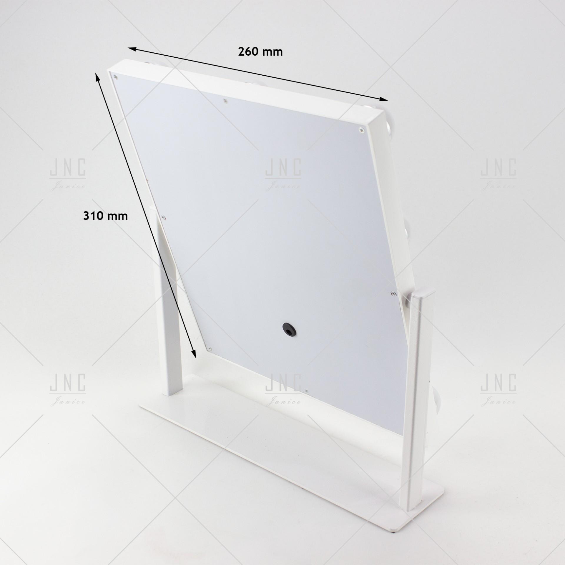 Espelho com LED Touch | Ref.862457