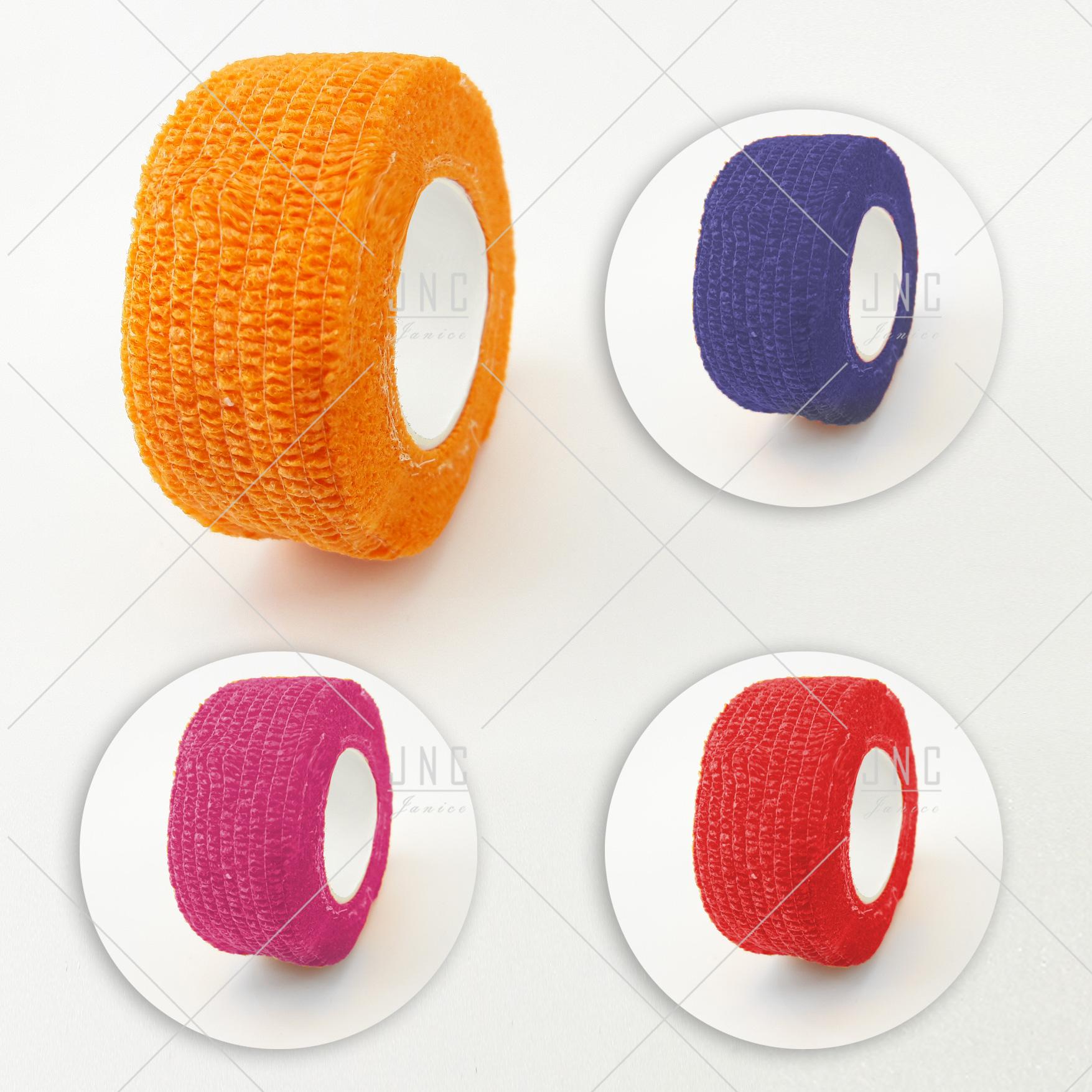 Rolo ligadura Protector de dedos Ref.861533