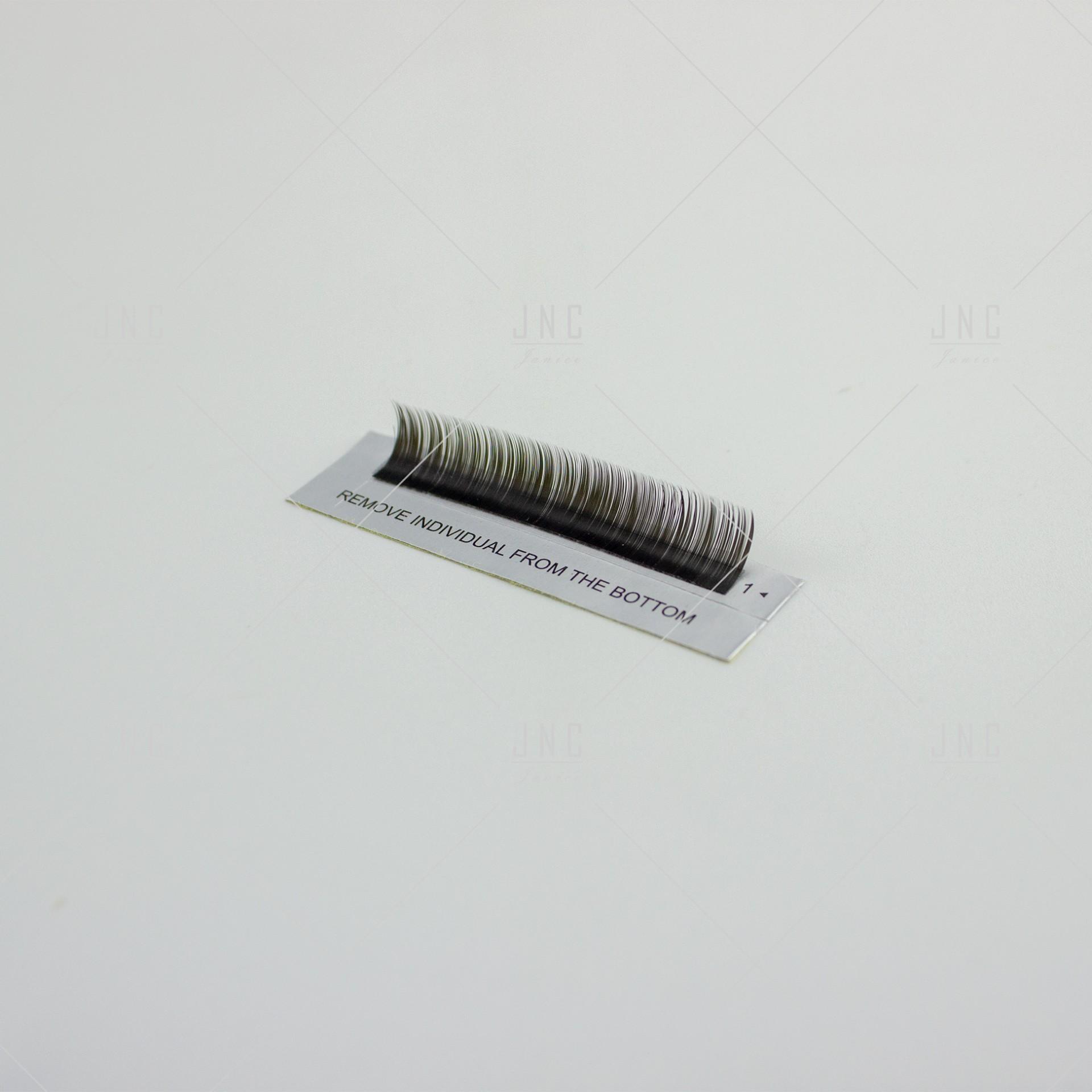 Extensão de Pestanas JNC | 0.07C - 9mm | Ref.861263