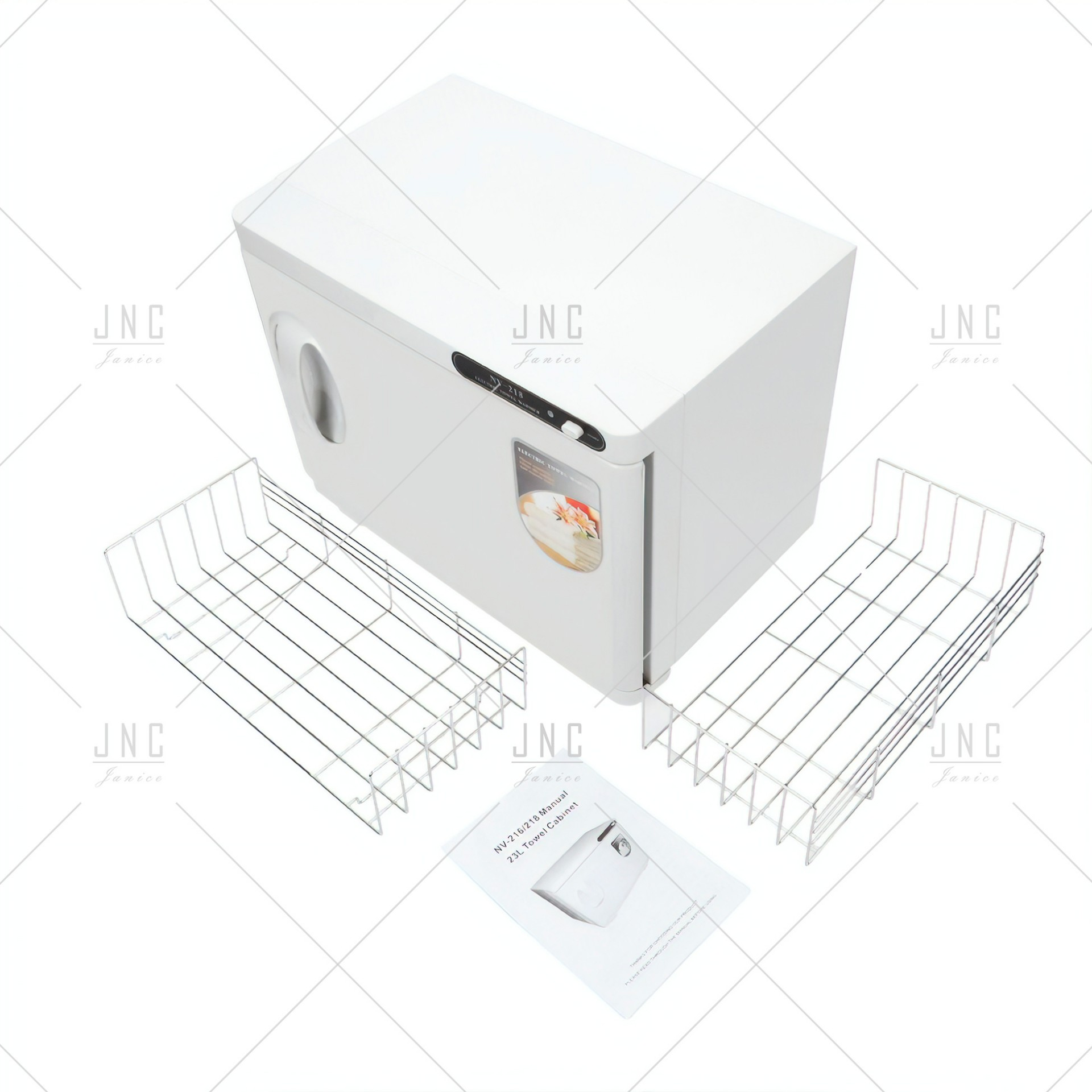 Esterilizador de Toalhas | Ref.218A