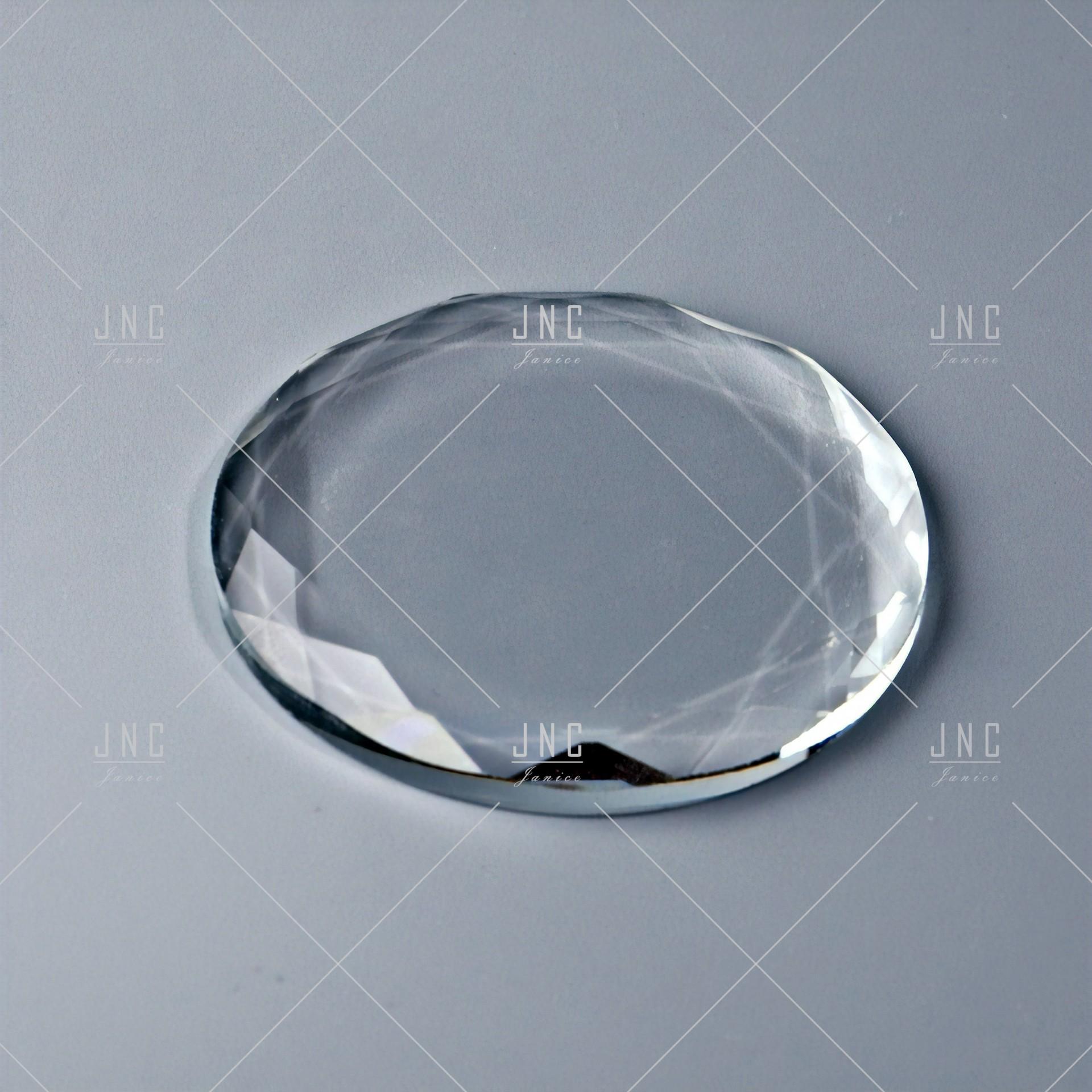 Suporte Transparente para Cola Pestanas | Ref.861853