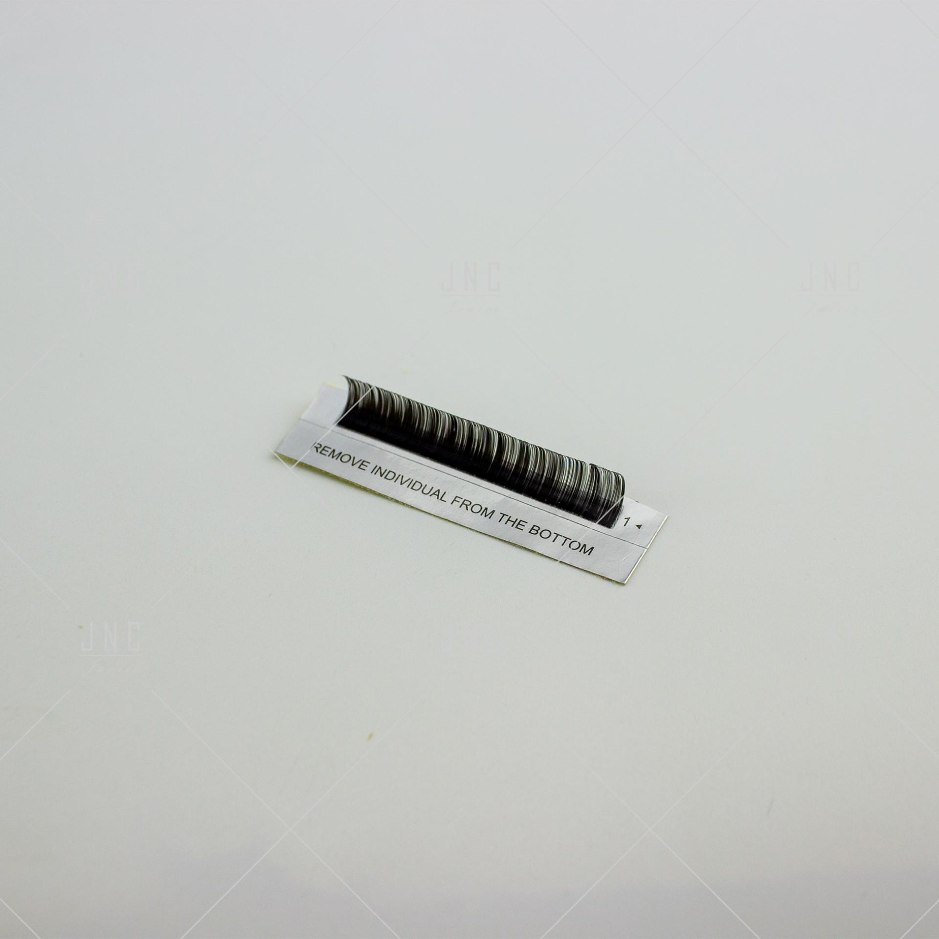 Extensão de Pestanas JNC | 0.07D - 9mm | Ref.861270