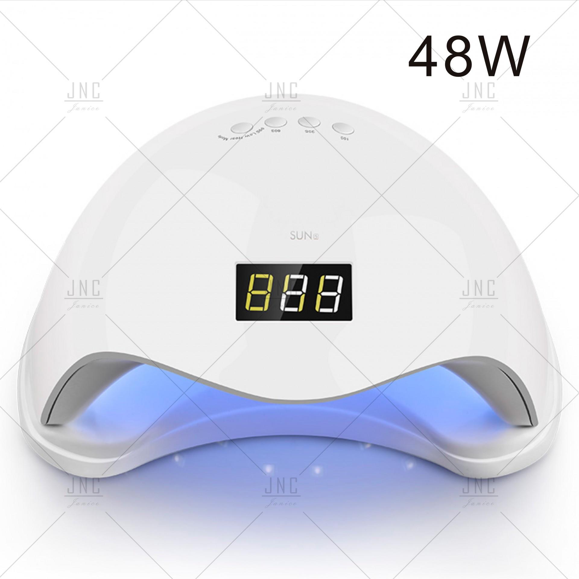 Catalisador LED UV 48W | Ref.861036
